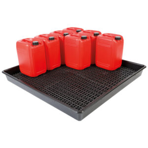 Drum Trays and Spill Trays
