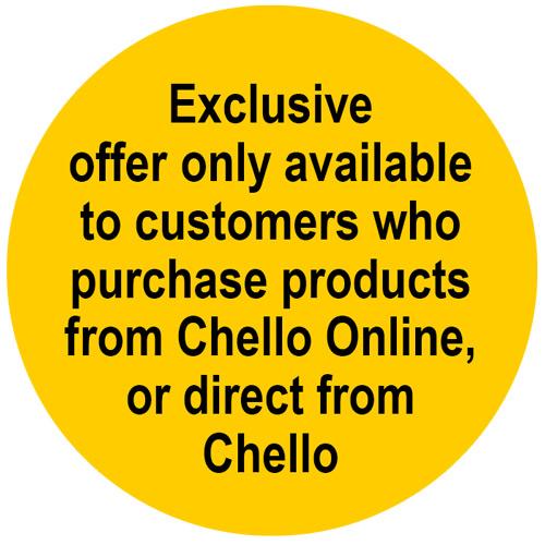 Chello Offer